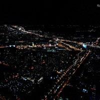 Ночная Москва!!! :: Любовь Космачева