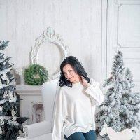 Новогодние... :: Yana Sergeenkova