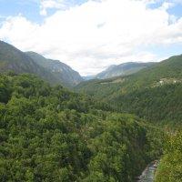 Черногория. Каньон реки Тара. :: Лариса (Phinikia) Двойникова