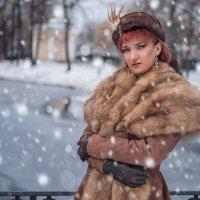 Людмила :: Владимир Горубин
