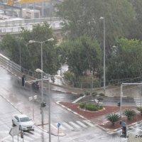 Дождь. :: Валерьян
