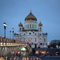 Храм Христа Спасителя :: Misha Mansyrev