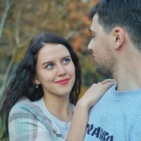 Влюбленный взгляд :: Андрей Майоров