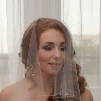 Невеста :: Александра nb911 Ватутина