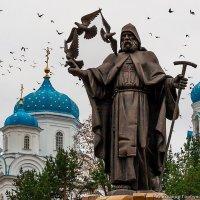 Ефрем Новоторжский :: Александр Горбунов
