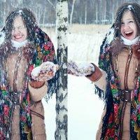 Зимняя радость) :: Julia Volkova