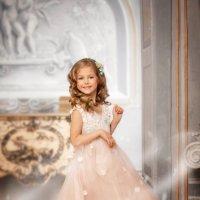 dancing flower :: Екатерина Overon