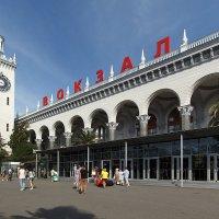 Старина вокзал :: Kogint Анатолий