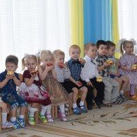 Розданные яблочки убили сценарий))) :: A. SMIRNOV