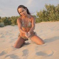 песок :: олег мысак