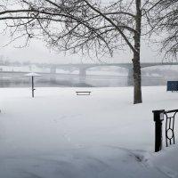 Снегом замело! :: Алла ************