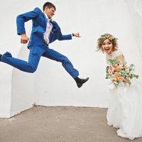 Свадьба :: Оксана Солопова