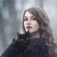 Волшебная :: Маргарита Гусева