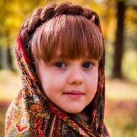 Белорусская краса :: Татьяна Кудрявцева