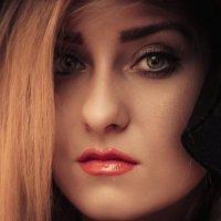 Дама в шляпке :: Rustam Zeynalov