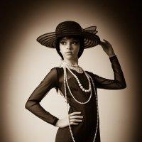 Fashion :: Вера Бережная