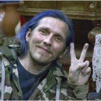 Портрет молодого человека :: Александр Максимов
