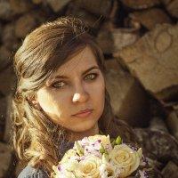 Свадьба :: Анастасия Рябова