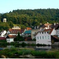 На юго-западе Германии :: Надежда