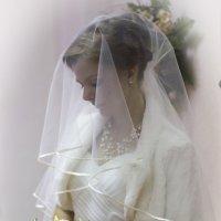 Невеста :: Наталья Терещенко