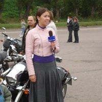 ВЕСТИ приехали... :: Андрей Головкин