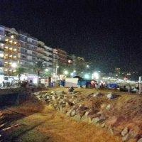 ночь Испания :: kuta75 оля оля