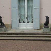 Памятник собакам :: Татьяна