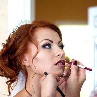 Невеста Яна :: Евгения Курицына