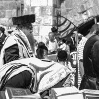 Jerusalem - Sukkot :: Павел L