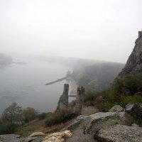 Слияния Моравы и Дуная :: Irina Shtukmaster