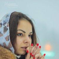 Светлана :: Надежда Алексеенко