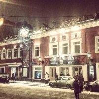Театр :: Виктория Нефедова