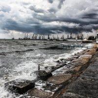 азовское море :: анатолий грицаенко