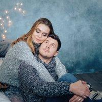 love story :: Василий Гущин