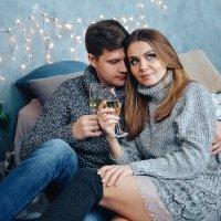 Love story 4 :: Василий Гущин