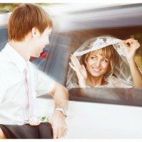 Жених и невеста :: Татьяна Афанасьева