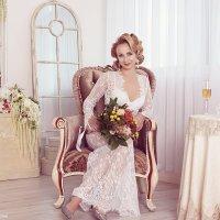 """Фотосессия """"Утро невесты"""" :: Анастасия Тищенко"""