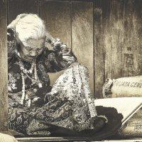 Гималаи,старейшина и цемент...путешествуя по Непалу! :: Александр Вивчарик