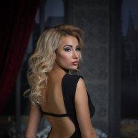 ....... :: Жанна Карчевская