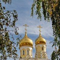 Храм Рождества Христова (г. Обнинск) :: Игорь Смолин