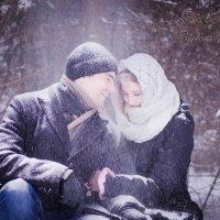 Тепло ли тебе, девица?.. :: Екатерина Сусина