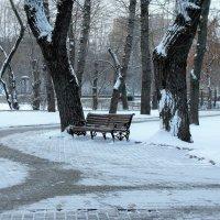 Московская зима :: vlada so-va