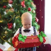 В ожидании Рождества! :: Андрей Шаронов