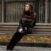 Лиза :: Екатерина Стяглий