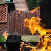 Пламя :: AlerT-STM 1