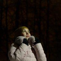 осень :: Elena Каримова