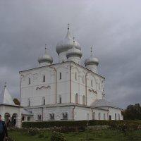 Новгородский Кремль :: Владимир
