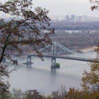 Дніпро :: Богдан Строчков