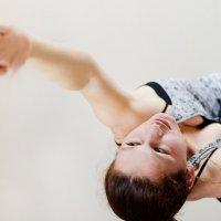 Йога :: Екатерина Сусина