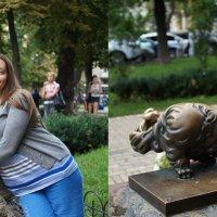 1_4 Фотографии с правильной и неправильной кадрировкой. :: Алексей Епанешников